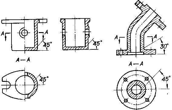 cad机械制图基础_机械制图基本知识大全 CAD机械基础 CAD培训 CAD制图 机械制图