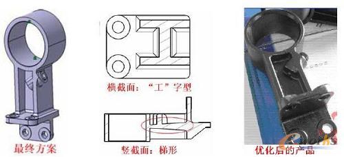 优化设计在商用车质量改进中的应用高清图片