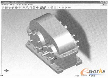 基于solidworks的减速器装配设计-solidworks培训